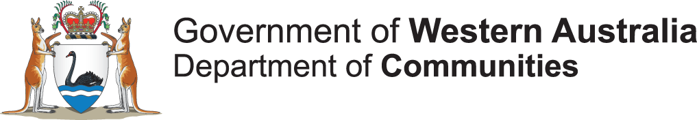 Government of Western Australia - Department of Communities